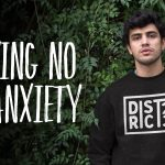 Saying no to anxiety